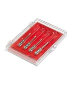 Long, Heavy Duty Needle Kit