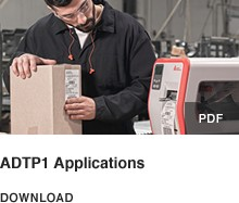 ADTP1 Applications PDF